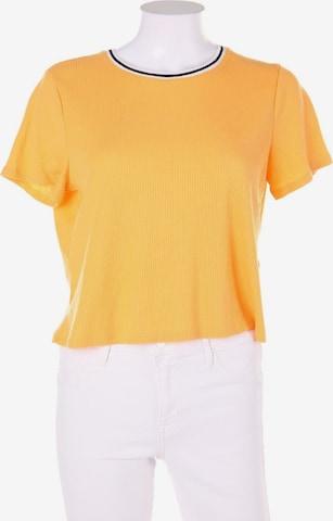HOLLISTER Sweater & Cardigan in L in Yellow