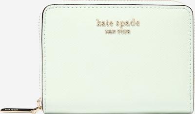 Kate Spade Portmonetka w kolorze miętowym, Podgląd produktu