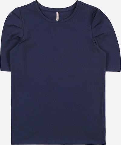 KIDS ONLY T-Shirt 'Konlive' en bleu foncé, Vue avec produit