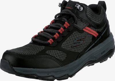 SKECHERS Sneaker in dunkelrot, Produktansicht