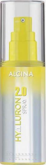 Alcina Haarspray 'Hyaluron 2.0' in, Produktansicht
