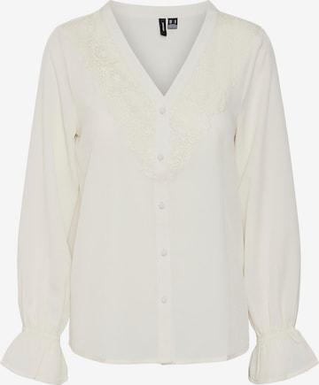 Vero Moda Tall Blouse 'Julia' in White