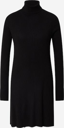 EDITED Kleid 'Conny' in schwarz, Produktansicht