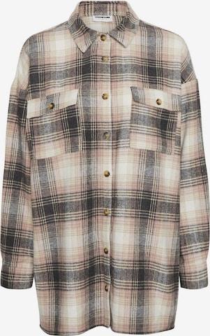 Noisy may Between-Season Jacket 'Flanny' in Mixed colors