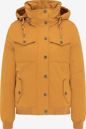 usha BLUE LABEL Winterjacke in gelb, Produktansicht