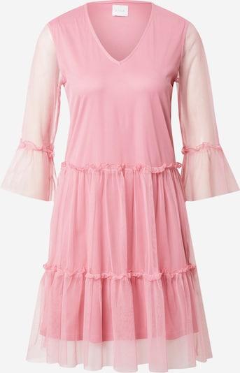 VILA Kleid 'VERANDA' in rosa, Produktansicht