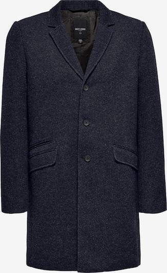 Only & Sons Přechodný kabát 'ONSJULIAN KING' - noční modrá, Produkt