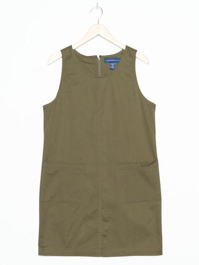 Karen Scott Jeanskleid in M in oliv, Produktansicht