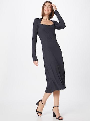 Libertine-Libertine Dress 'Such' in Grey