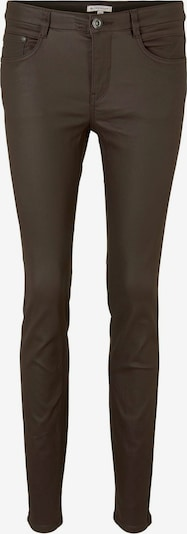 TOM TAILOR Jeans in Brown, Item view