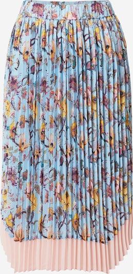 PRINCESS GOES HOLLYWOOD Rock 'Phantasy' in blau / gelb / orange / pink, Produktansicht