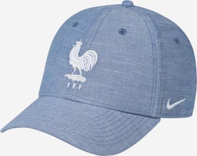 Șapcă sport NIKE pe navy / alb, Vizualizare produs