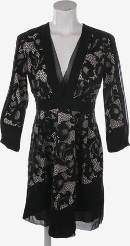 Diane von Furstenberg Dress in M in Black