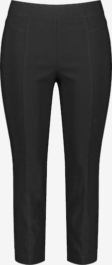 SAMOON Broek in de kleur Zwart, Productweergave