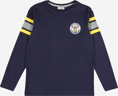 SALT AND PEPPER Shirt in navy, Produktansicht