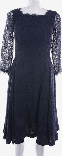 Diane von Furstenberg Spitzenkleid in M in dunkelblau, Produktansicht