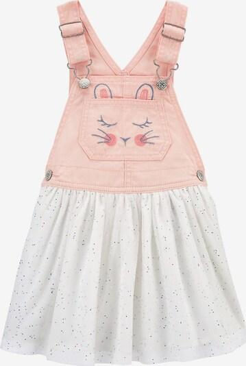 OshKosh Kleid in rosa / weiß, Produktansicht