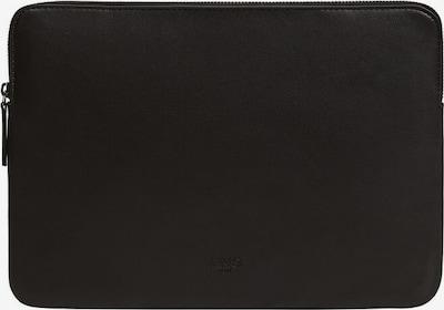 MANGO MAN Smartphonehülle 'compulea' in schwarz, Produktansicht