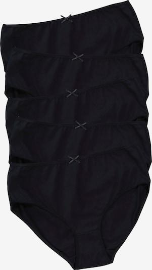 Ulla Popken Slip in de kleur Zwart, Productweergave