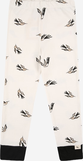 Tamprės 'Hummingbird' iš Turtledove London, spalva – nebalintos drobės spalva / tamsiai mėlyna / balta, Prekių apžvalga