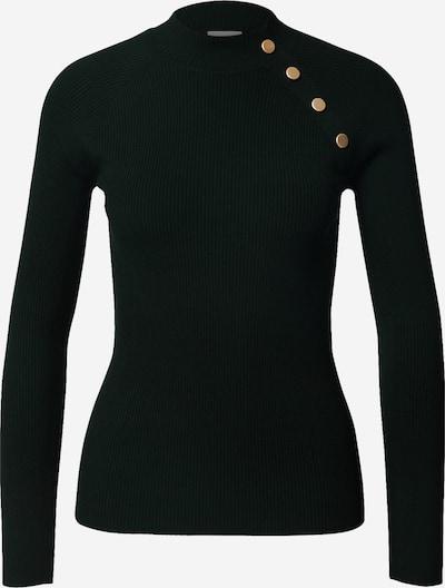 JACQUELINE de YONG Shirt 'Plum' in dunkelgrün, Produktansicht