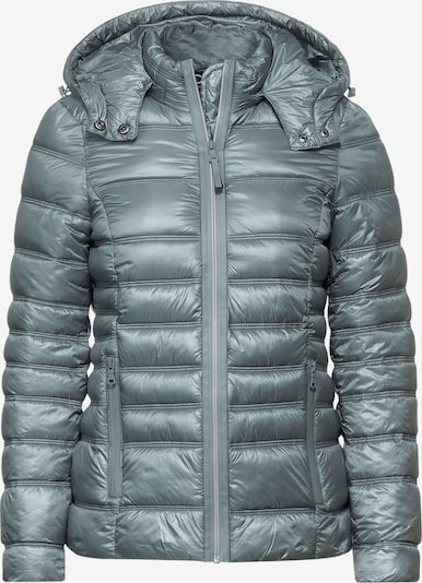 CECIL Winter Jacket in Silver grey, Item view