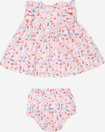 PETIT BATEAU Kleid in Mischfarben