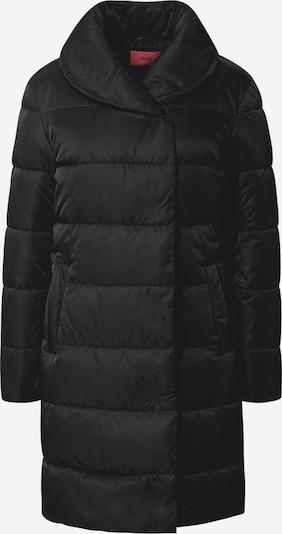 HUGO Prehoden plašč 'Fasara-1' | črna barva, Prikaz izdelka