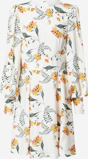 IVY & OAK Robe-chemise 'Diana' en beige / vert / orange, Vue avec produit