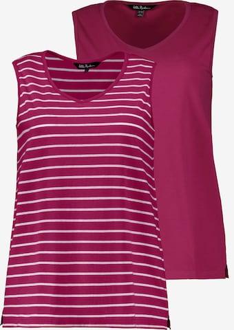 Ulla PopkenTop - roza boja