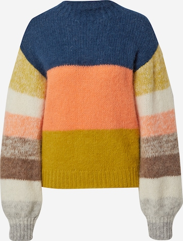 LANIUS Sweater in Mixed colors