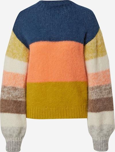 LANIUS Pullover in mischfarben, Produktansicht