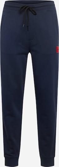 Pantaloni 'Doak' HUGO di colore blu scuro, Visualizzazione prodotti
