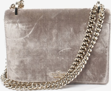 Kate Spade Abendtasche in S in Grey