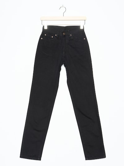 Solido Jeans in 26/31 in schwarz, Produktansicht