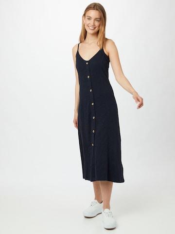 EDC BY ESPRIT Dress in Blue