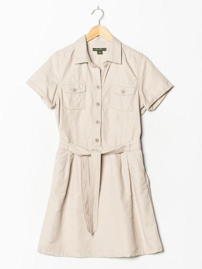 EDDIE BAUER Kleid in L in ecru, Produktansicht
