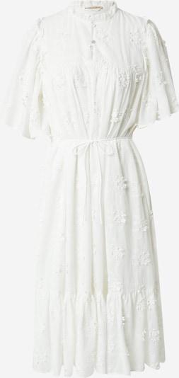 Stella Nova Robe-chemise en blanc, Vue avec produit