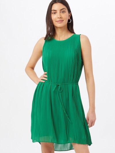 Banana Republic Kleid in grün, Modelansicht