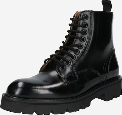 Ted Baker Lace-Up Ankle Boots 'Mascy' in Black, Item view
