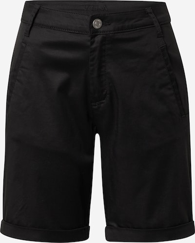 VILA Nohavice - čierna, Produkt