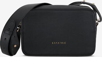 Expatrié Kameraveske 'Noemi' i svart