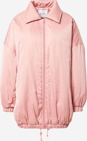 AMERICAN VINTAGE Between-Season Jacket 'Yabay' in Pink, Item view