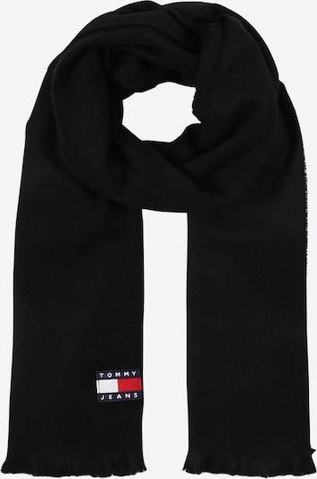 Sciarpa Tommy Jeans di colore nero, Visualizzazione prodotti