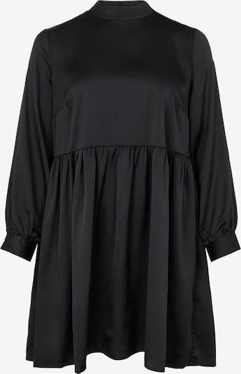 Vila Curve Robe 'Olinea' en noir, Vue avec produit