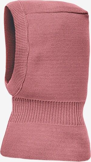 MAXIMO Schlupfmütze 'HELGE' in rosa, Produktansicht