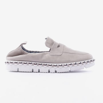 Kennel & Schmenger Flats & Loafers in 38 in White