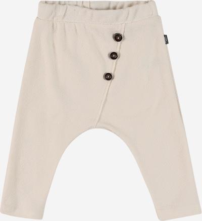 Sanetta Pure Pantalon en blanc naturel, Vue avec produit