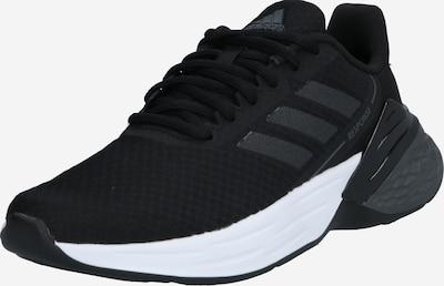 ADIDAS PERFORMANCE Juoksukengät 'RESPONSE' värissä tummanharmaa / musta, Tuotenäkymä