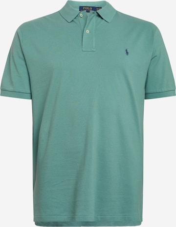 Polo Ralph Lauren Big & Tall Shirt in Grün